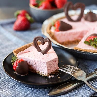37 Pink  and Red  Desserts  for Valentines Day  ...