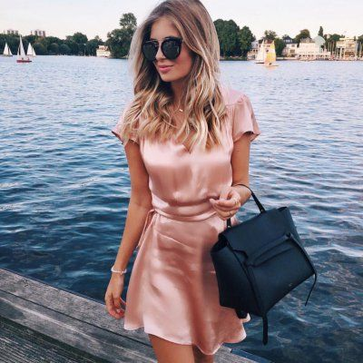 Essential Dresses Every Woman 🎀 Must Have in Her Wardrobe 🛍 👗👘 ...