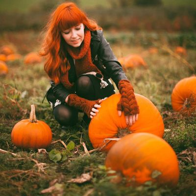 7 Halloween Inspired 🌟Quotes 💭 about Magic 🔮 ...