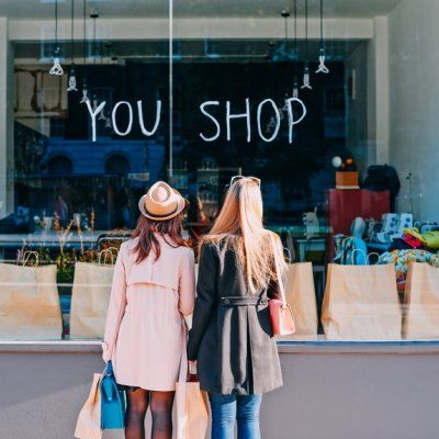 Shopping Tips for Thrifty Ladies Who Want to save Money 💵 ...