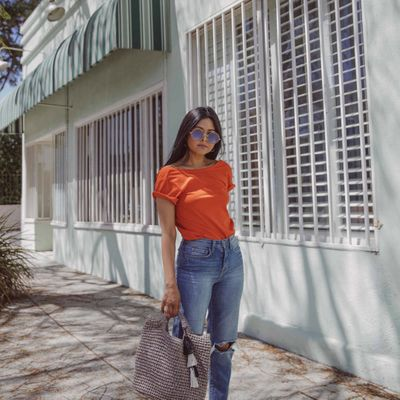 16+ Brands to Buy Perfect Straight Leg Jeans from ...