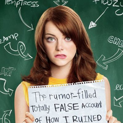 14 Movies like Easy a with Strong Female Lead Characters ...