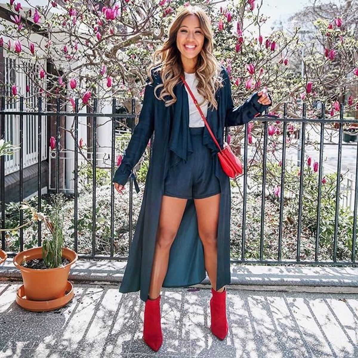 29 of Todays Delightful  OOTD Inspo for Girls Who Love  Standing out  ...