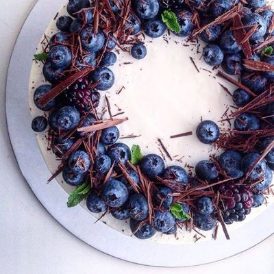 24 of Todays Most Marvelous  Cake and Dessert Inspo  for Girls Who Love  to Be in the Kitchen  ...