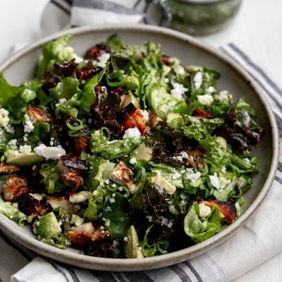 7 Delightfully Easy and Unbelievably Tasty Salad Recipes ...