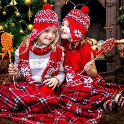 Magical ✨Things to do with the Kids 👪 👨👩👧 on Christmas Eve 🎄 ...