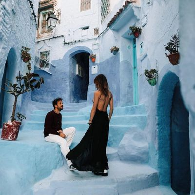 8 Wonderful Places to Propose Marriage in a Leap Year ...