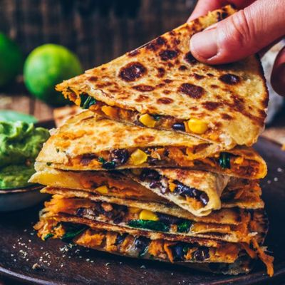 7 Quesadilla Recipes to Shake up Your Routine ...