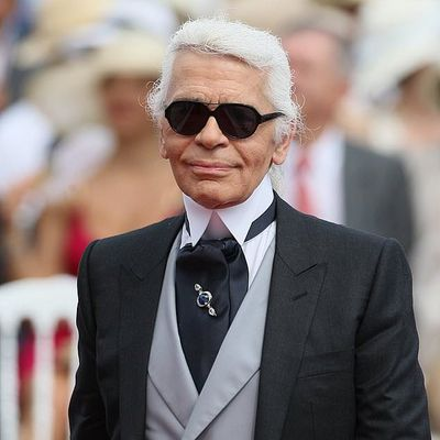 Remembering Karl Lagerfeld: a TRUE Fashion Icon in Every Sense ...