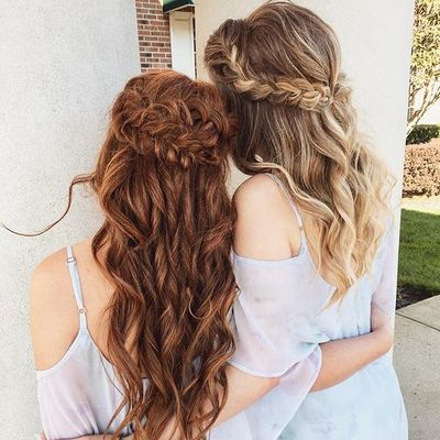 14 of Today's Heavenly 😇 Hair Inspo for Girls 🙋💇 Who Want to Show off on IG 📷 ...