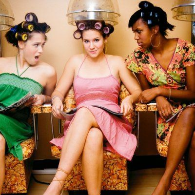 This is What Your Stylist is Really Thinking when You're in the Chair ...