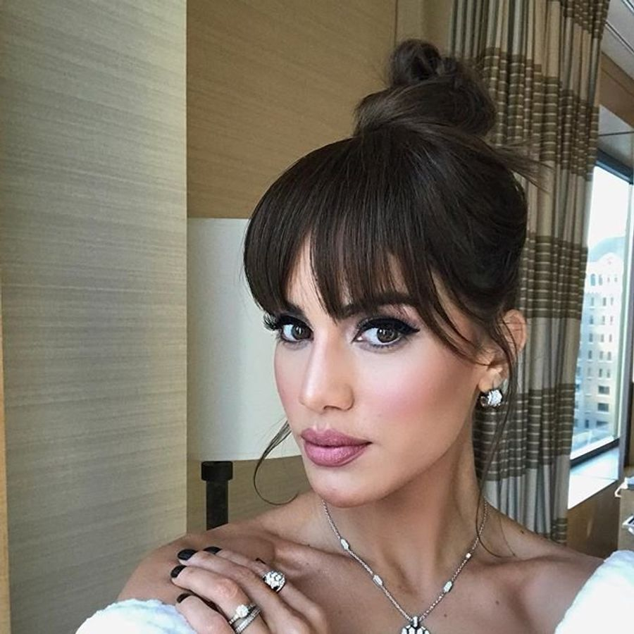 15 Best Hairstyles For Round Faces