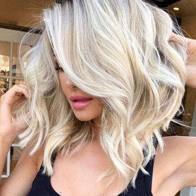 Adorable Haircuts for Spring That Are Simply Perfect ...