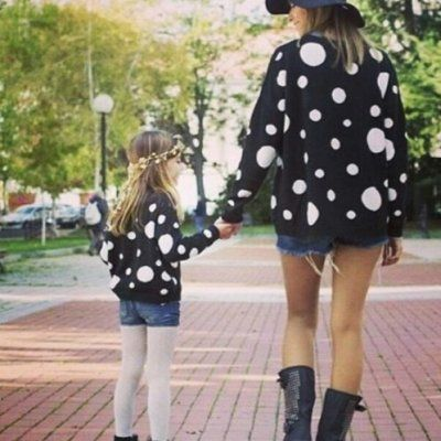 These Are the Most Common Mother-Daughter Arguments ...