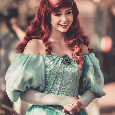 Tinkerbell Costume and Other Disney Inspired Looks from Outfits You Have ...