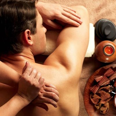 How to Give an Erotic Massage ...