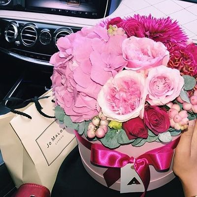 26 of Today's Epic 😱 Flowers Inspo to Brighten 🌟 Every Girl's Day 🙋🏼🙋🏽🙋🏻🙋🏿 ...