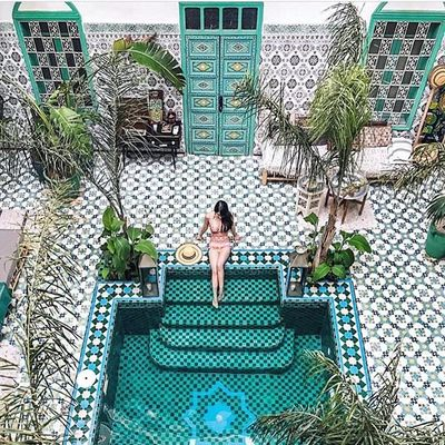 21 of Today's Kick Ass 👊 Travel Inspo for Women 👩 Who Are Traveling 🗺 Alone ☝️ ...