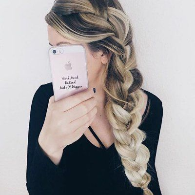 Hair Tutorials 🎞 for Ladies 🙋🏻🙋🏿🙋🏼🙋🏽 with Layered Hair ...