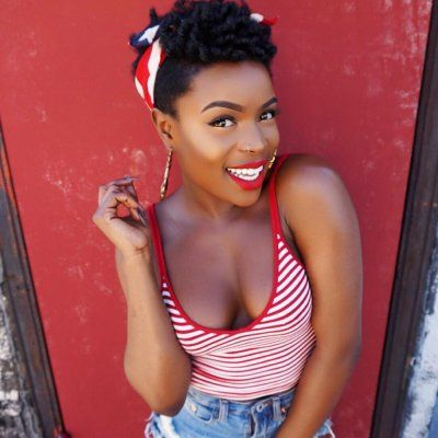 These Pixie Cut Tutorials Are Perfect for Short Haired Girls ...