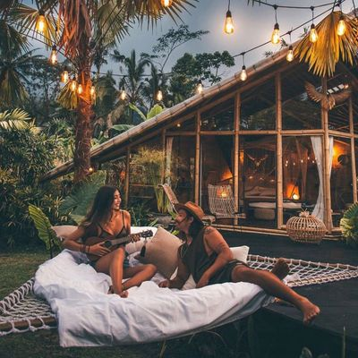 15 Most Romantic Destinations for Your Honeymoon ...