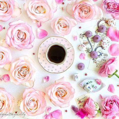 24 of Todays Dreamy  Flowers Inspo for Dolls Who Want  a Bloomin  Good Day  ...