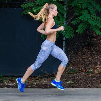 7 Steps  to Having Your Most Successful  Run  Ever ...