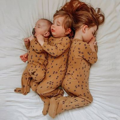 8 Sleep Safety Tips for Your Baby ...