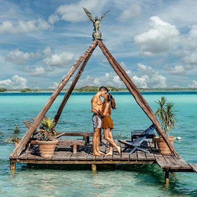 Consider 🤔 These 👏 Exotic Honeymoon 💍 Destinations 🗺 ...