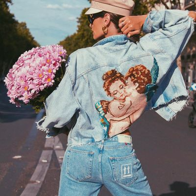 11 Street Style Ways to Wear Boyfriend Jeans ...