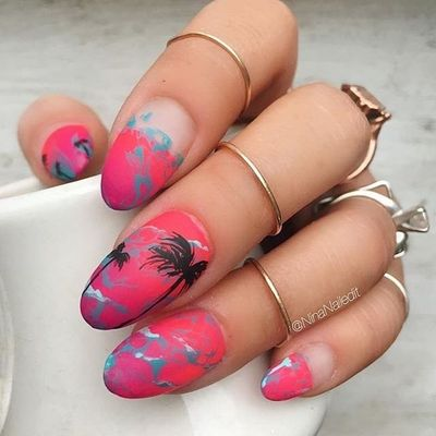 20 of Todays Dazzling  Nail Inspo for Girls Desperate  for a New Look  ...