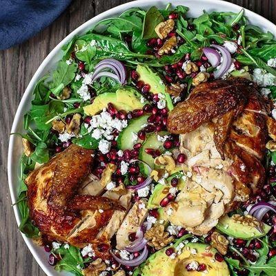 5 Health 😷 Benefits 👏 of a Mediterranean Diet 🍽 ...
