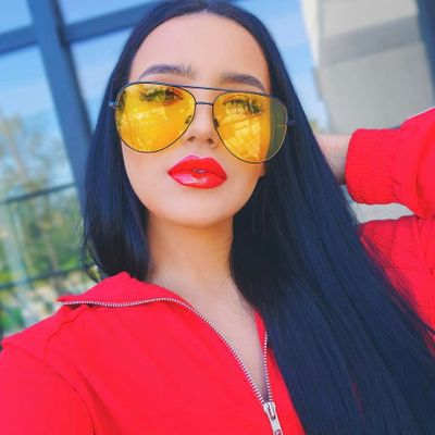 Girl's Guide 📕 to Choosing the Best 👍🏼 Sunglasses 🕶 That Rock 🤘🏼 Their Style ...