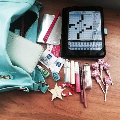 How to Guide 📗 on Organizing 🗂 Your Bag 👜 so You Can Actually ✌🏼 Find Your Items 🙌🏼 ...