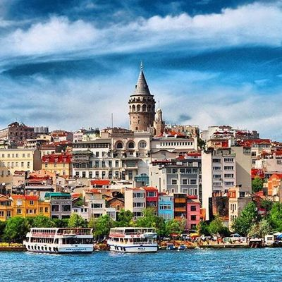 7 Inviting Reasons to Visit Istanbul ...