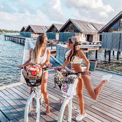 7 Beautiful Bicycle Style Blogs ...