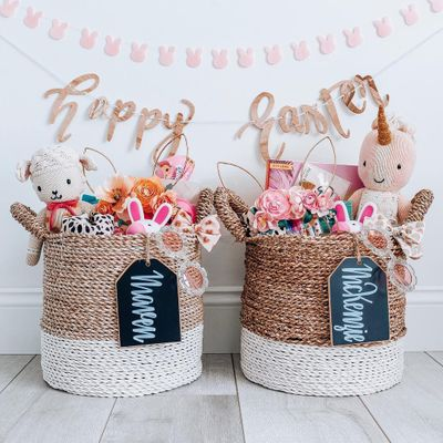 9 Genius Ideas for a Healthier Easter Basket for All Ages ...