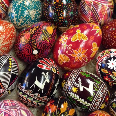 8 Unusual Facts about Easter Celebrations That Will Surprise You ...