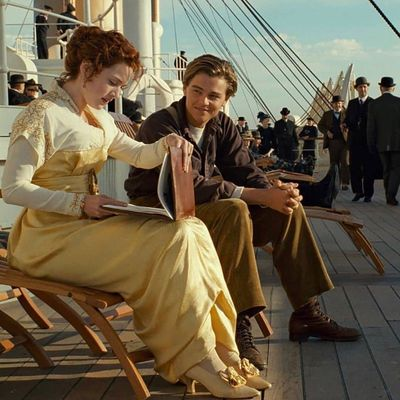 """10 Facts about the Movie """"Titanic"""" You Didn't Know ..."""