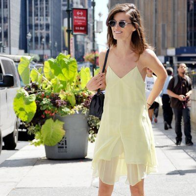 Proof That You Need a Nightgown Dress ...