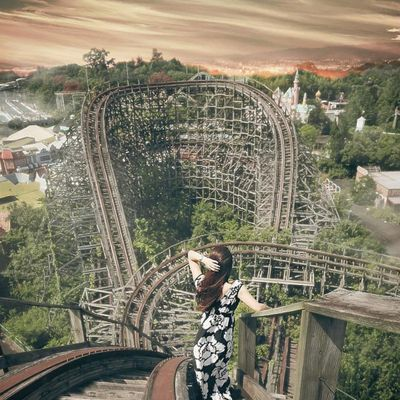 20 of the World's 🌎 Most Jaw Dropping 😱 Roller Coasters 🎢 for a Scream Fest 🎉 ...