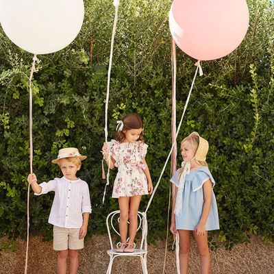 7 Adorable Baby Shower Themes ...