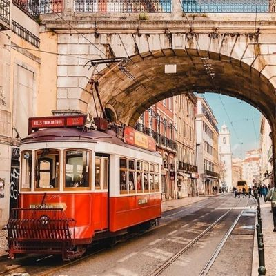 6 Important Things You Must Know before Visiting Lisbon ...
