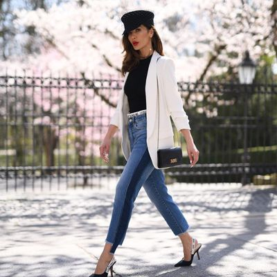 7 Spectacularly Wonderful Ways to Work the Trouser ...