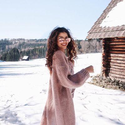 8 Fabulous Winter Sweaters ...