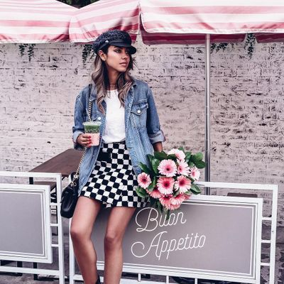 7 Safe Ways to Wear Polka Dots and Not Look Silly ...
