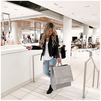 How Retail Therapy Can Help You Lose Weight ...