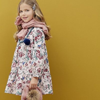 5 Cold Weather Designer Must-Haves for Your Little Girl ...