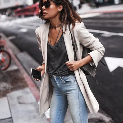 9 Stylish Lightweight Jackets to Steer You through the Change of Seasons ...