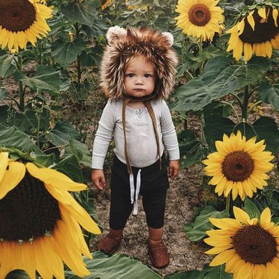Frida Kahlo and 40 Other Awesome Kid Costume Inspos ...